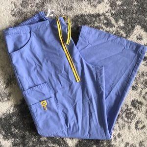 WonderWink women's scrub pants